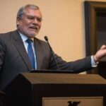 Ugaz llama a la ciudadanía defender las instituciones contra ataque fujimorista