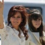 Cristina Fernández con su hija podrán viajar a Europa pagando caución
