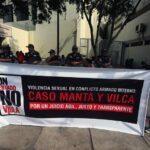 Jueces alargan espera de campesinas que narrarán violaciones de militares