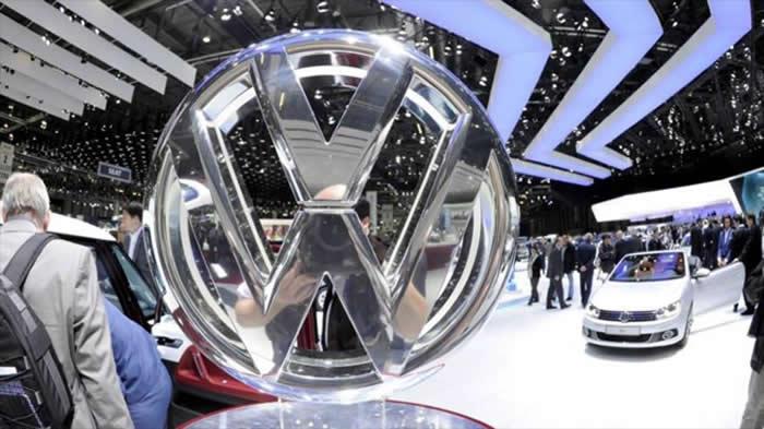 Volkswagen pagará multa de $us 2.800 millones por 'dieselgate'