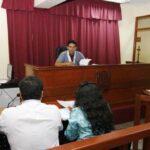 Inédito: Un juez peruano emitió una sentencia vía WhatsApp