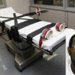 EEUU: Preso convulsionó en horrenda ejecución con inyección letal (VIDEO)