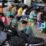 Gobierno de Hong Kong aplica plan de jubilación que discrimina a las mujeres