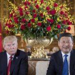 Xi Jinping habla por teléfono con Trump sobre situación de Corea del Norte