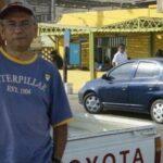 Detienen a otro sospechoso del asesinato del periodista José Yactayo