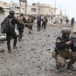 """Muere el """"número dos"""" del EI en un ataque aéreo, según Inteligencia iraquí"""