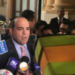Zavala: Plan de Reconstrucción Con Cambios avanza y está financiado