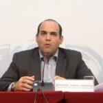 Fernando Zavala sucede a Thorne en Economía y Finanzas