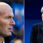 Francia: Zidane exhorta evitar al Frente Nacional de Le Pen en elecciones