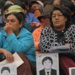 Gobierno de Perú entrega unos 10 millones de dólares a víctimas de violencia