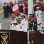 Callao: Conmemoran 151 años del Combate del Dos de Mayo