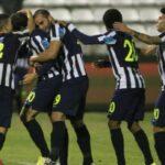 Torneo de Verano: Alianza Lima acaba con la mala racha al vencer 2-1 a Huancayo