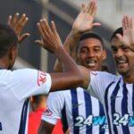 Alianza Lima debuta en el Torneo Apertura con triunfo por 2-0 a Real Garcilaso