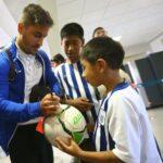 Alianza Lima juega amistoso ante Bolognesi en Tacna