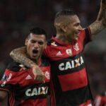 Flamengo: La foto de Trauco y Paolo que se ha viralizado en Brasil