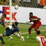 Manchester United campeón de la Europa League al vencer 2-0 al Ajax