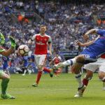 Copa de Inglaterra: Arsenal gana 2-1 al Chelsea y conquista su 13° título