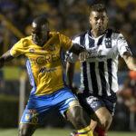 Liga MX: Luis Advíncula participa en goleada del Tigres al Monterrey