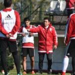 Copa Libertadores: River alista equipo alterno para choque con Melgar