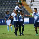 Alianza Lima derrota a Garcilaso 2-0 en Matute
