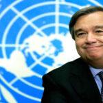 ONU: Crecimiento económico debe acelerarse para erradicar la pobreza