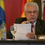 """Parlasur preocupado por """"grave situación institucional"""" en Brasil"""