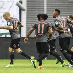 Bundesliga: Bayern Múnich vence a lo campeón (5-4) al Leipzig