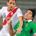 Selección peruana: Podría peligrar los puntos ganados en mesa a Bolivia