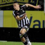 Liga de Bélgica: Cristian Benavente anota un doble en triunfo del Sporting Charleroi