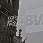 Bolsa de Valores de Lima cierra con indicadores positivos: sube 1.40%