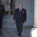 Francia: Primer ministro oficializa la dimisión de su cargo ante FrançoisHollande