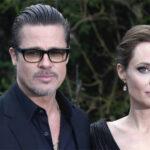 Brad Pitt admite que dejó de beber tras divorciarse de Angelina Jolie