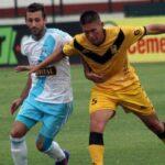 Torneo de Verano: Sporting Cristal cae 2-0 con Cantolao por la fecha 13