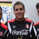 Selección peruana: Buen ánimo en primer entrenamiento para amistosos de junio