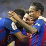 Copa del Rey: Barcelona vence a Alavés 3-1 con el peso de su historia (VÍDEO)