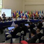 CELAC concluye reuniónde cancilleres sin acuerdo sobre Venezuela