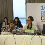 CIDH pide a Perú intensificar diálogo para avanzar juicios en DDHH