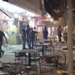 Irak: Ataque con coche bomba deja 13 muertos y 24 heridos en heladería (VIDEO)