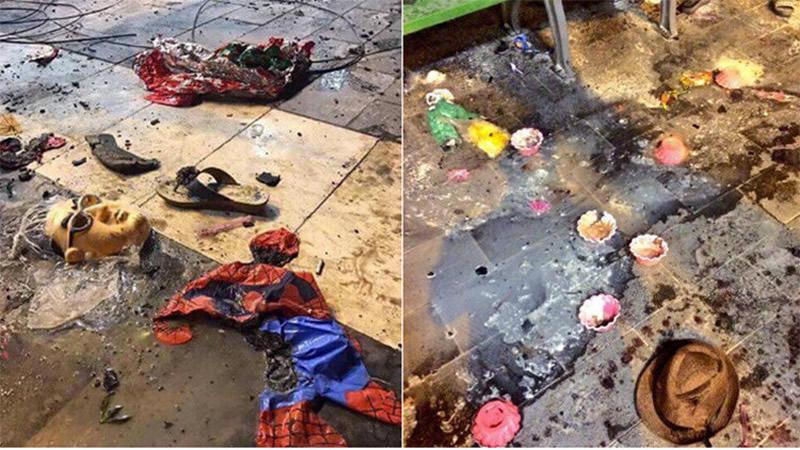 Segundo atentado mortal en Bagdad en menos de 24 horas