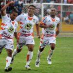 Torneo Apertura: Ayacucho golea 5-3 a Comerciantes Unidos por la fecha 1