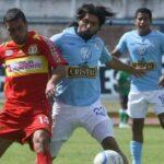 Sporting Cristal vence 2-0 a Sport Huancayo por la fecha 1 del Torneo Apertura