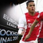 Manchester United vs Ajax: En vivo por el título de la Europa League