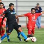 Alianza Lima: Con goleada 5-0 a Bolognesi se prepara para recibir a Independiente