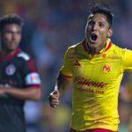 Monarcas vs Tijuana: Equipo de Raúl Ruidíaz debuta en el Clausura ante los Xolos