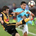 The Strongest vs Sporting Cristal: Chocan el jueves por la fecha 4 de la Libertadores