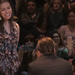 Cristian Castro pide matrimonio a su novia en mitad de un concierto