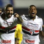 Sao Paulo gana 2-0 al Avaí con aceptable actuación de Christian Cueva