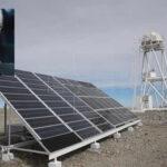 Chile: Bachelet pone primera piedra del mayor telescopio óptico del mundo