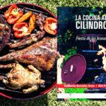 """""""La cocina al cilindro: Fiesta de las brasas"""" gana premio Gourmand 2017"""