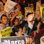 GfK: 80% a favor de impedir postulación de condenados por corrupción